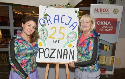 MIROX beim Gracja Cup 2019 Turnier
