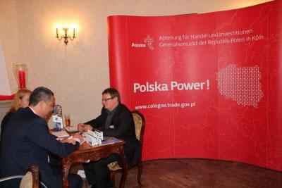 Kooperationsbörse polnischer Fenster- und Türeinhersteller mit Geschäftspartnern aus Deutschland