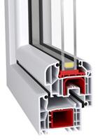 fenster aus polen fabrikverkauf mirox id 4000 round line. Black Bedroom Furniture Sets. Home Design Ideas