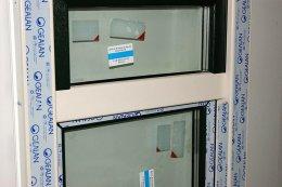 MIROX Houtlook Fenster