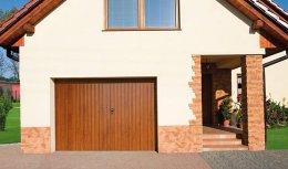 Zweiflügelige Tore aus Polen MIROX