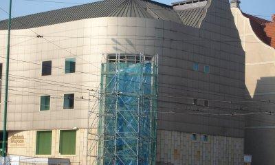 Fenster und Türen Fabrik MIROX
