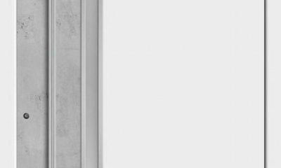 t ren aus polen kollektion art beton mirox pvc fenstern und t ren aus polen. Black Bedroom Furniture Sets. Home Design Ideas
